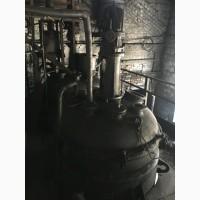 Реактора эмалированные., нержавеющие, 2, 4 / 4, 0 / 10 м. куб
