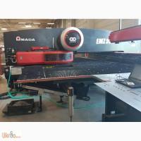 Продам пробивной пресс Amada EMZ 3610