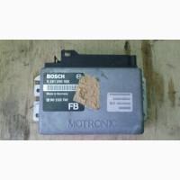 Блок управления инжектором Gm 90233741 Motronic Bosch 0261200100