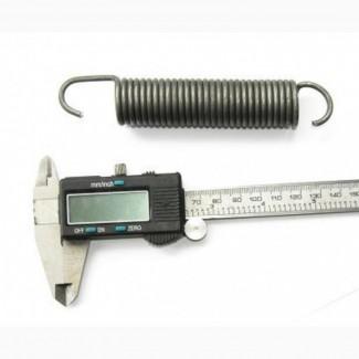 Пружины для батута 90 мм, 120 мм, 160 мм Купить пружины для батута дачного, детского
