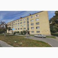 Продается комната в общежитии (однокомнатная квартира с общим сан-узлом и кухней)