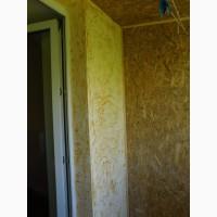 Штукатурка. шпатлевка оконных и дверных проемов и откосов