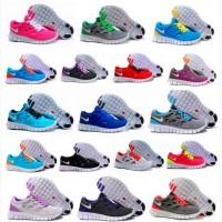 Кроссовки Nike Free Run 2 мужские