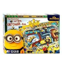 Подарок на Новый Год. Настольные игры для детей