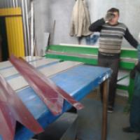 Купить Профнастил Быстро Легко Недорого на Производстве в Киеве