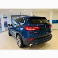 Новый BMW X5 IV 3.0d AT (249 л.с.) 4WD xDrive 30d