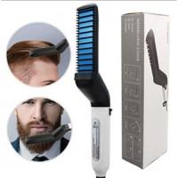 Выпрямитель для бороды и волос. Универсальный стайлер для волос