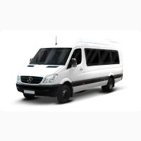 Автобус Алчевск - Луганск - Краснодон - Ейск