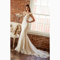 Новые свадебные платья, низкие цены