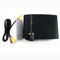 Проектор мультимедийный с динамиком Led Projector YG400