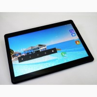 10, 1 Планшет Tab 2Sim - 8Ядер, 3GB Ram, 32Gb ROM, Android