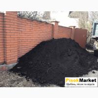 Родючий грунт Луцьк – ціна купити чорнозем в PisokMarket