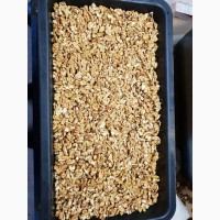 Продам ядро грецкого ореха 1/2 1/4 mix