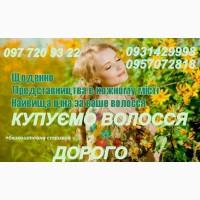 Покупаем волосы дорого в Киеве