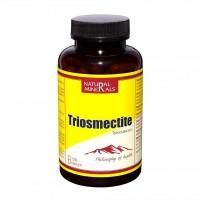 Тріосмектит - високоефективний мінеральний комплекс
