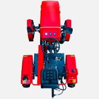 Мототрактор ДТЗ 180 - 18 к.с. (13, 24 кВт) БЕЗКОШТОВНА ДОСТАВКА