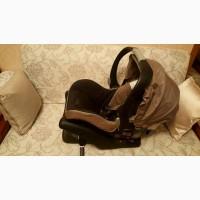 Aвтокресло-переноска Britax baby safe 0+(База + ISOFIX+ переходники ClickGo) ТОРГ