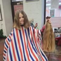 Покупаем волосы детские, мужские, женские не короче 30 см.Каменском