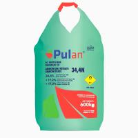 Аммиачная селитра Palum N 34, 4% - 600 кг