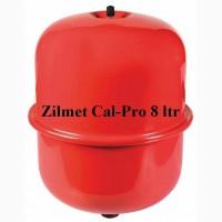Бак расширительный ZILMET CAL-PRO 8 для системы отопления