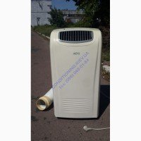 Продам мобильный кондиционер AEG ACM-09HR б/у до 25 м²