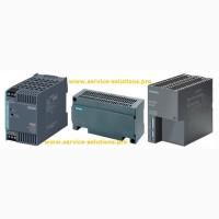 Прямые поставки Блоков питания Siemens SITOP POWER и SIPLUS