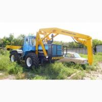 Продам Ямобур БКМ-420х2.5 для трактора Т-150К