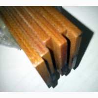 Лопатки (пластины) компрессора ТЦ-10