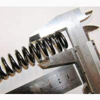 Усиленные пружины для пневматики МР-512, МР-512М, ИЖ-22, ИЖ-38 по цене производства