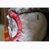 Продам детскую коляску для новорожденного