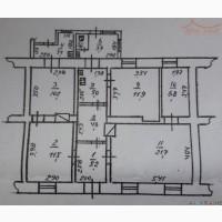 Продам квартира на канатной
