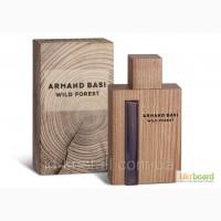 Armand Basi Wild Forest туалетная вода 90 ml. (Арманд Баси Вилд Форест)