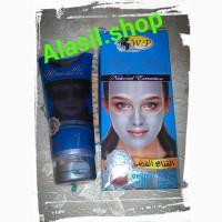 Серебряная маска для лица Wax Plus 100 мл