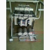 Станок для изготовления шлакоблоков «НВС-3х1» Лидер продаж