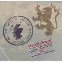 Продам эксклюзивные кепки из Harris Tweed премиум класса