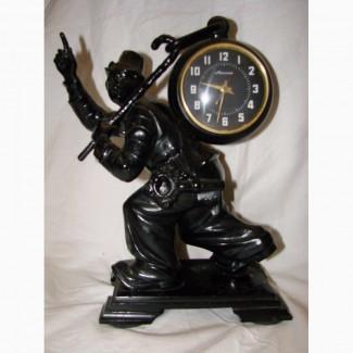 Часы клоун касли, вып. 1973 г