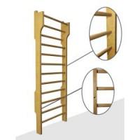 Гимнастическую лестницу шведскую стенку продам в Харькове, доставка
