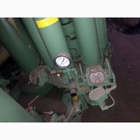 Система фильтрации масла Kirch 6.33.2/SK451