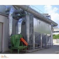 Системы очистки воздуха