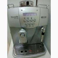 Продам кофемашину Saeco Incanto De Luxe