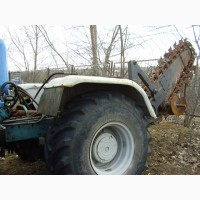 Продам Бару БМ-271 для трактора Т-150К
