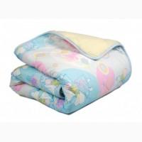 Одеяло меховое, 140х205см