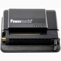 Машинка Powermatic mini