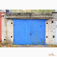 Супер гараж на старой Подусовке