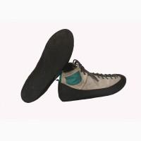 Скальные туфли. Размер 45/29.2 см. Альпинизм, скалолазание