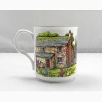 Британская Чайная кружка из коллекции Crown Trent