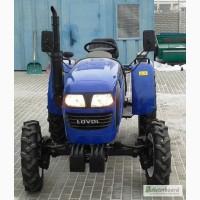 Продам Мини-трактор Lovol / Фотон ТЕ-244