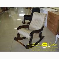 Кресло-качалка Шерлок (Sherlock) от производителя Мебель-Сервис