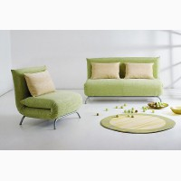 Мягкая мебель Style Group с металлическим каркасом