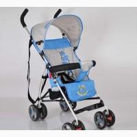 Дитяча прогулочна коляска